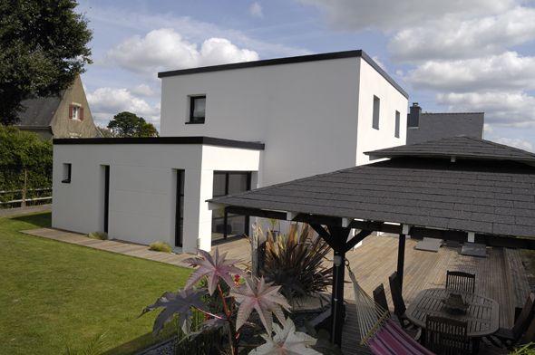 prix maison trecobat amazing cette maison trecobat toiture mais luallure vous plaira par ses. Black Bedroom Furniture Sets. Home Design Ideas