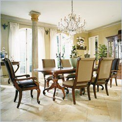 british colonial style for the dining room - Colonial Dining Room Furniture
