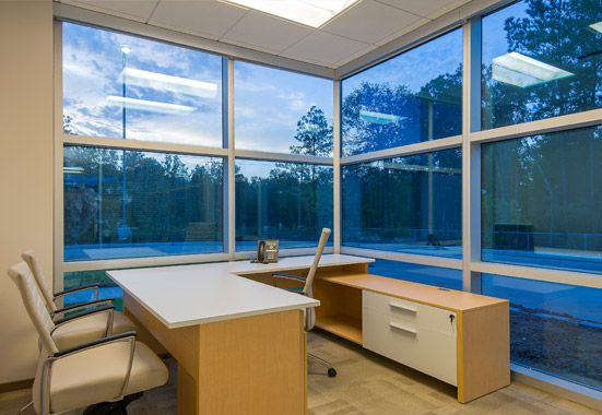 Global Desking Princeton Office Furniture For A Tower