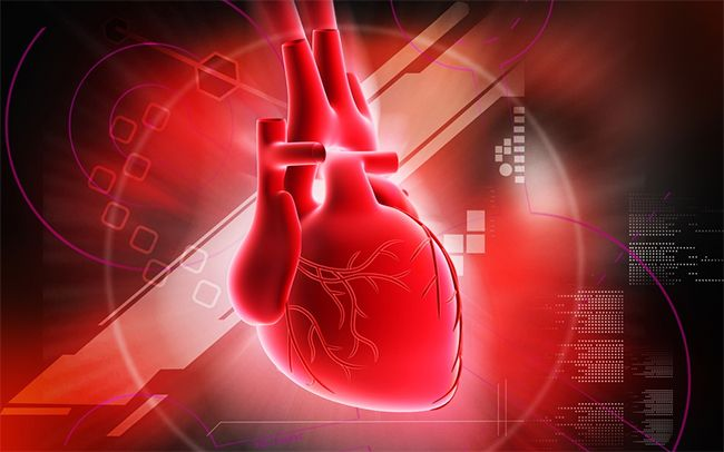 Heart Failure (HF), also referred to as congestive cardiac failure, is a heterogeneous condition in which the heart is unable to pump out sufficient blood to meet the metabolic needs of the body. Eventually, without the heart's pumping action to deliver oxygen and nutrient-rich blood to the cells, fatigue, shortness of breath, and coughing results.