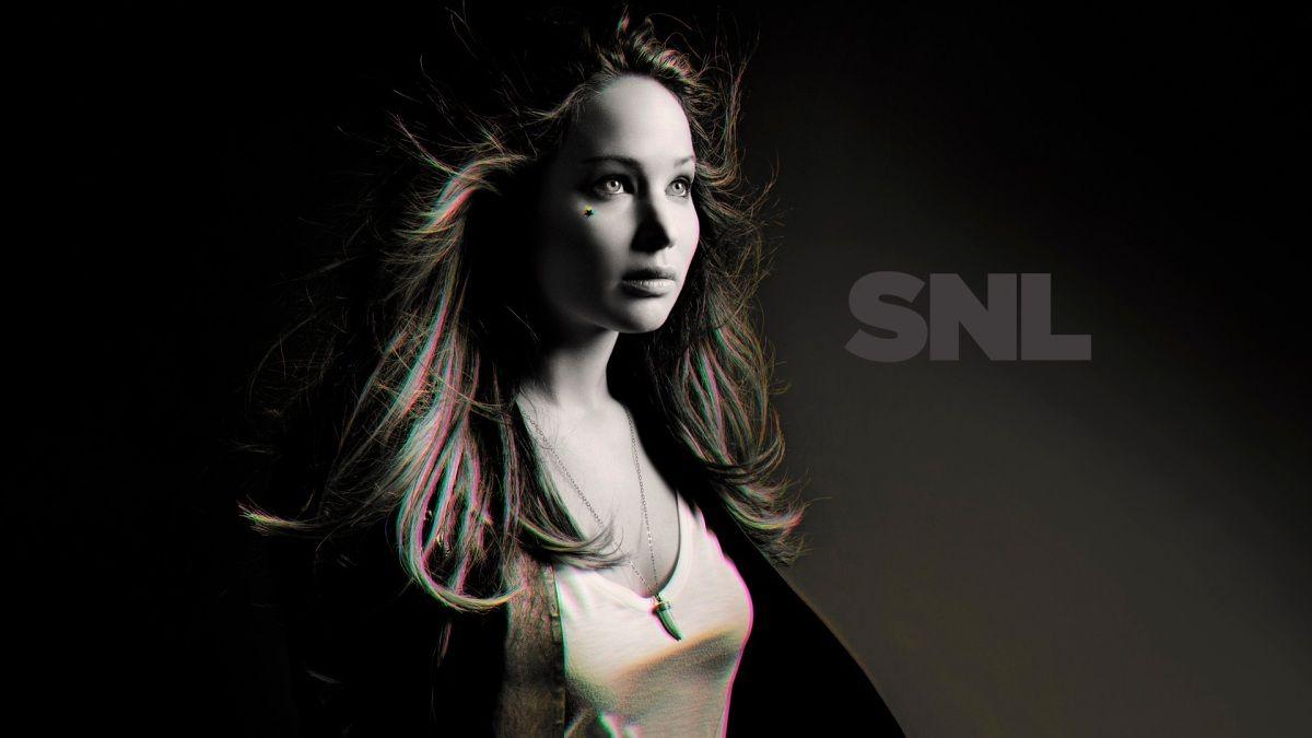 Jennifer Lawrence Sexy Photo Shoot | Jennifer Lawrence, photoshoot pentru SNL