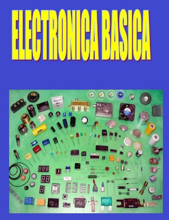 descargar electronica basica facil ernesto rodriguez pdf
