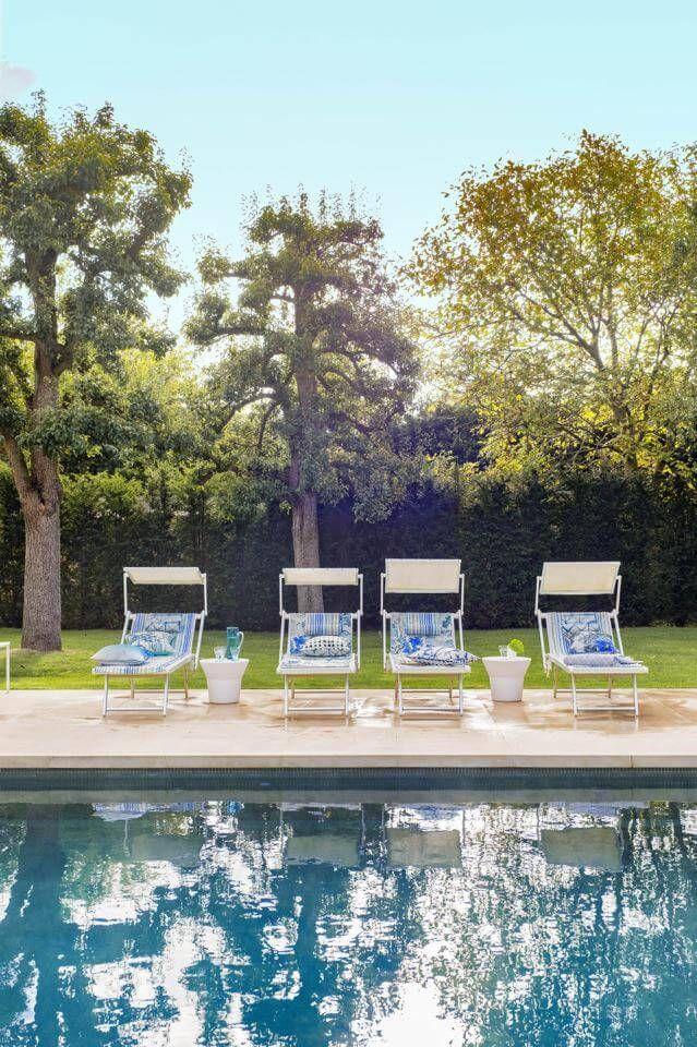 Attraktiv #SummerFeeling: Ab In Den #Garten!   DECO HOME #Garten #garden