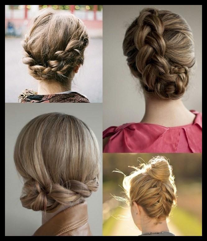 wiesn frisur lange haare | schöne frisuren #beauty #
