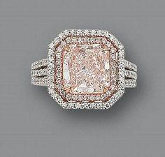 Beautiful #Diamond Wedding Ring. http://jangmijewelry.com/