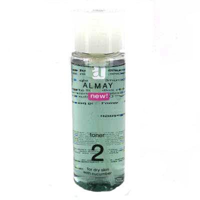 Almay Toner 2 for Dry Skin 150ml