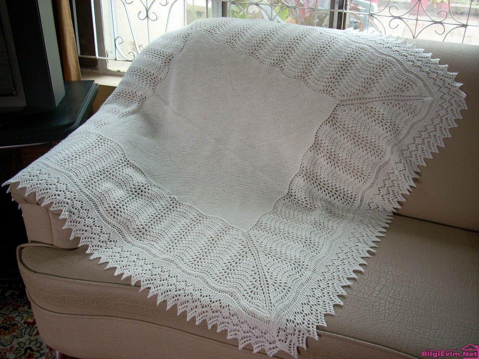Sezonun battaniye modelleri