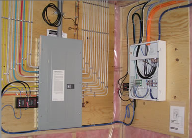 Residential Wiring Lots Of Good Info In 2020 Home Electrical Wiring Electrical Wiring Residential Electrical