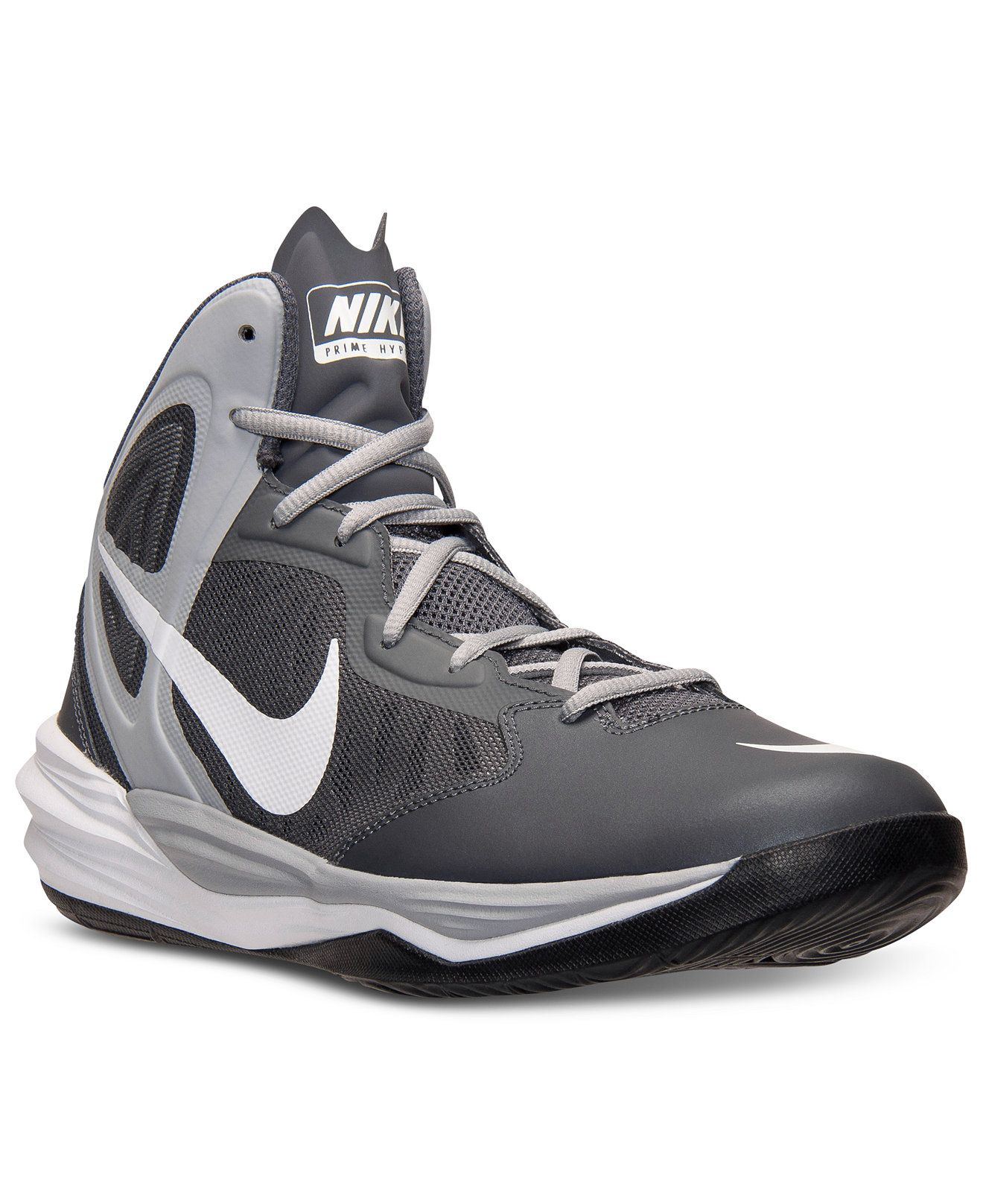 b607d2cf4405f The perfects kicks to help him step his game up — Nike Prime Hype DF  basketball sneakers
