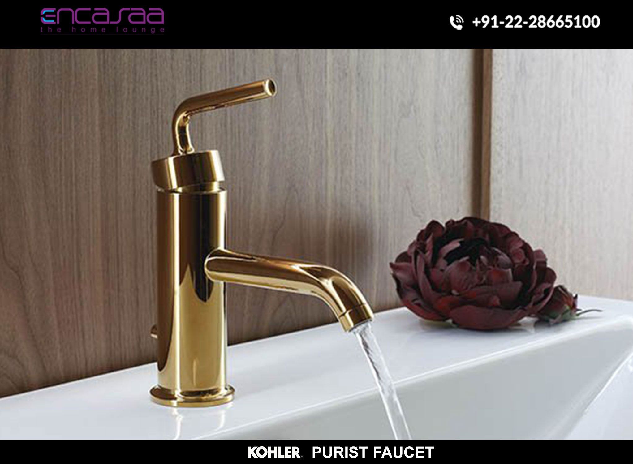 Purist Tall Single Hole Bathroom Sink Faucet With Straight Lever Handle Purist Kohler Artistedition Fauc Faucet Design Bathroom Faucets Amazing Bathrooms