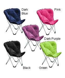 $34.00 Your Zone Lux Shag Butterfly Chair   Green Glaze | Boys Room |  Pinterest | Butterfly Chair, Butterfly And Walmart