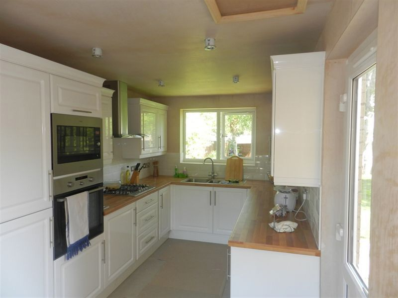 garage to kitchen conversion pictures - Google Search