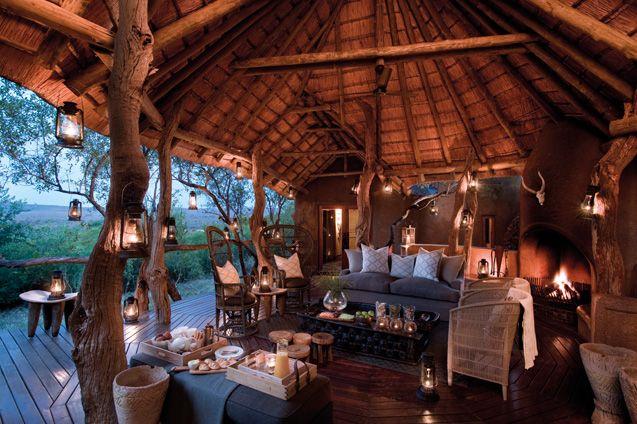 Madikwe Safari Lodge South Africa