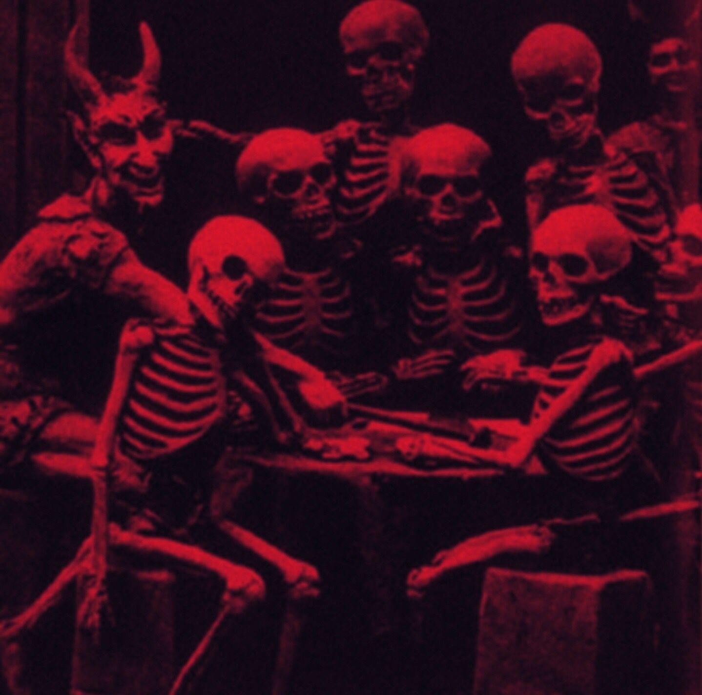 Kill Em Red Aesthetic Grunge Dark Grunge Demon Aesthetic