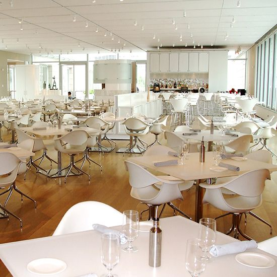 Best Museum Restaurants In The U S Terzo Piano Art Insute Of Chicago Tony Mantuano Chef Megan Neubeck