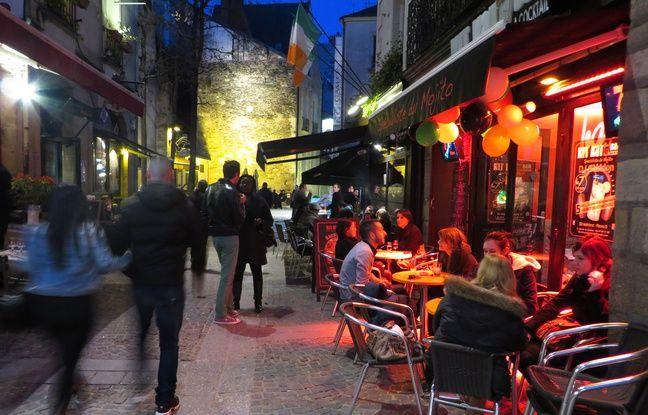 Nantes: Les usagers de la nuit nantaise veulent donner de la voix