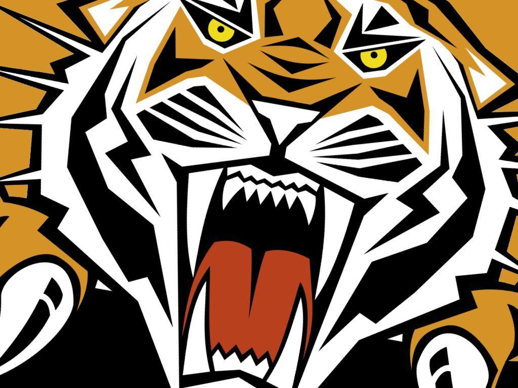 wests tigers - HD 1024×768