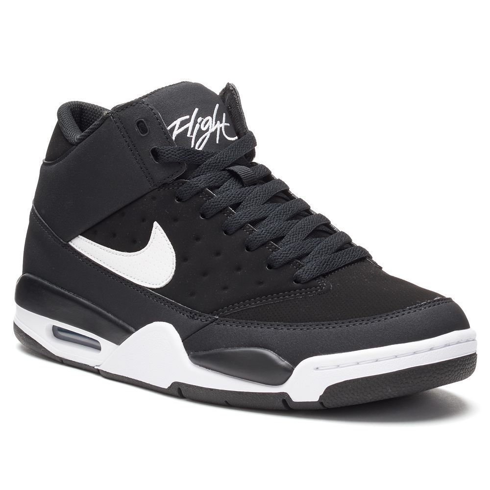 innovative design 9d67b 91955 Nike Air Flight Classic Men s Basketball Shoes, Size  11.5, Grey Other
