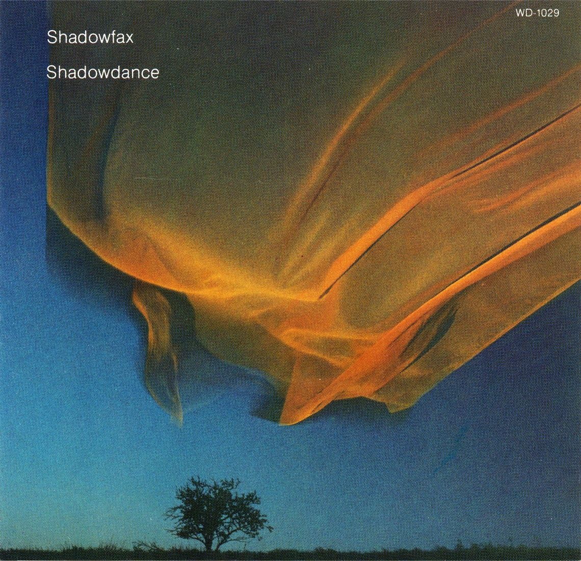 Shadowfax 1983 Shadowdance Windham Hill Flac 142