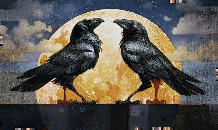 Ravens Moon
