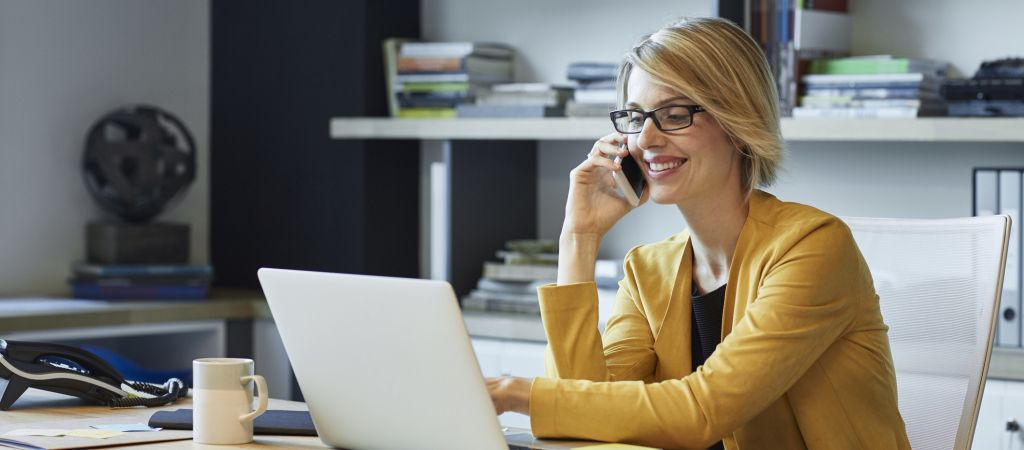 12 Things to Never Do During A Phone Interview | Phone