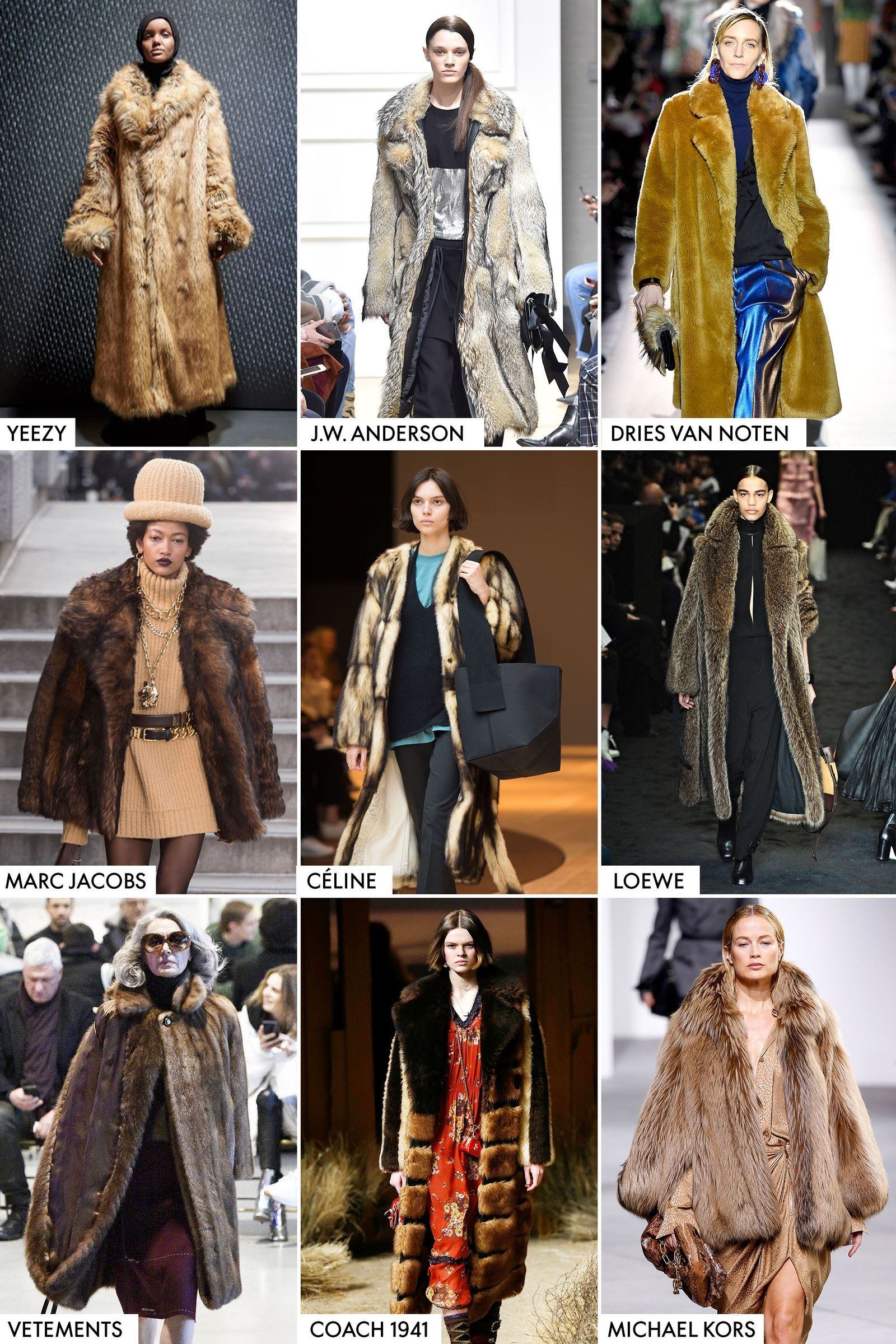 Style fall guide classic trends rare photo