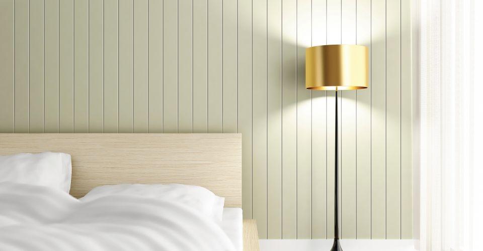 Vj Easy Craft Wall Lining Interior
