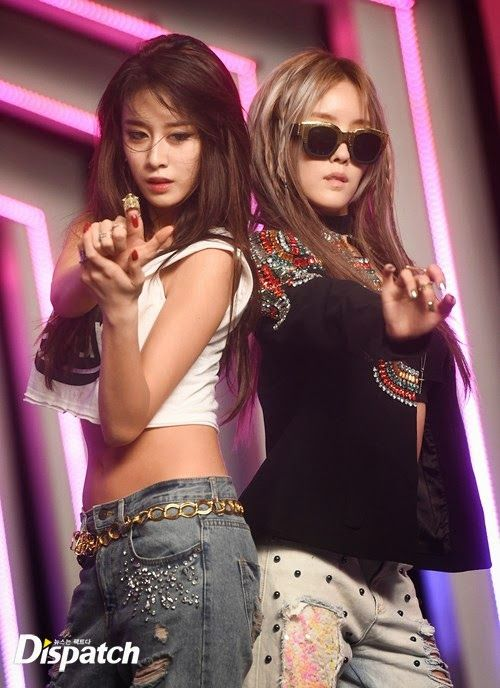 A site about T-ara, the best girl group from South Korea.