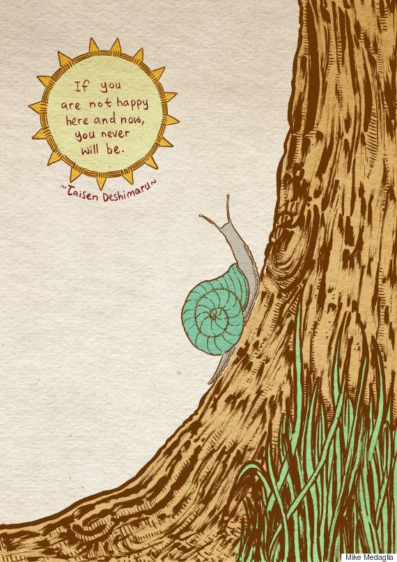 These Happy Illustrations Are Here To Add A Little More Joy To Your Day Art Prints Quotes Illustration Quotes Happy Quotes