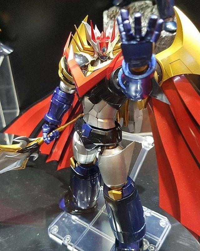 Mazinger zeto #robot #collections #mazingerz #new#mazinger