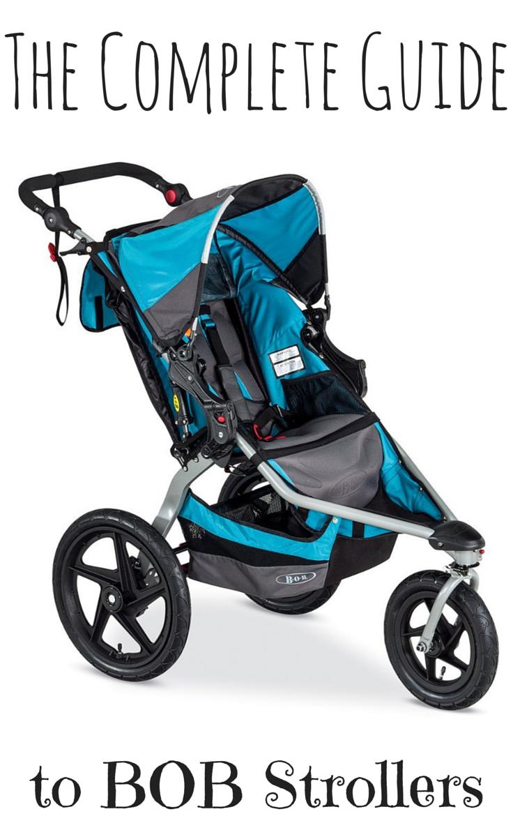 Complete BOB Stroller Reviews (With images) Bob stroller