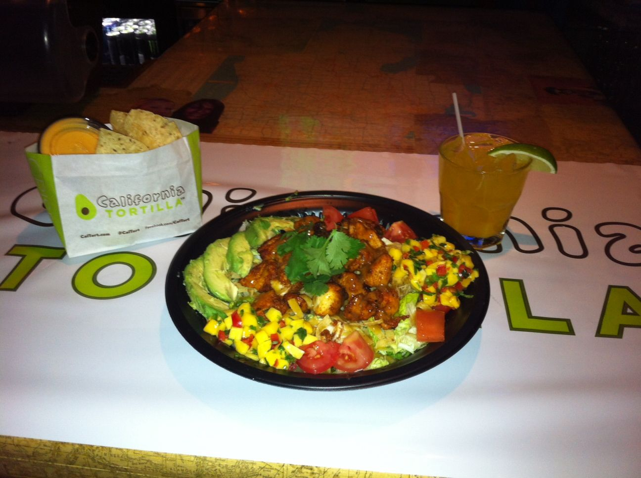 Craving... Mexican food menu, Food