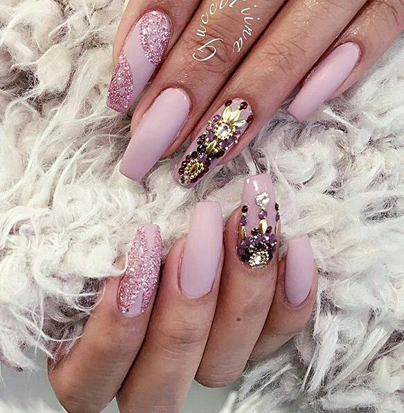 Princess | Nail Art | Pinterest | Princess
