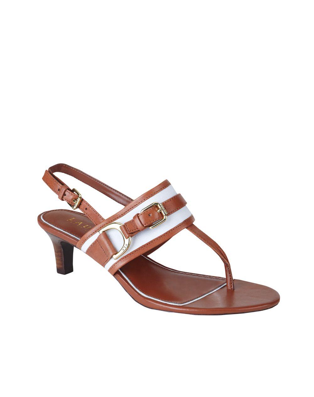 ccc8d711e30 Sandalias de mujer Lauren by Ralph Lauren - Mujer - Zapatos - El Corte  Inglés - Moda