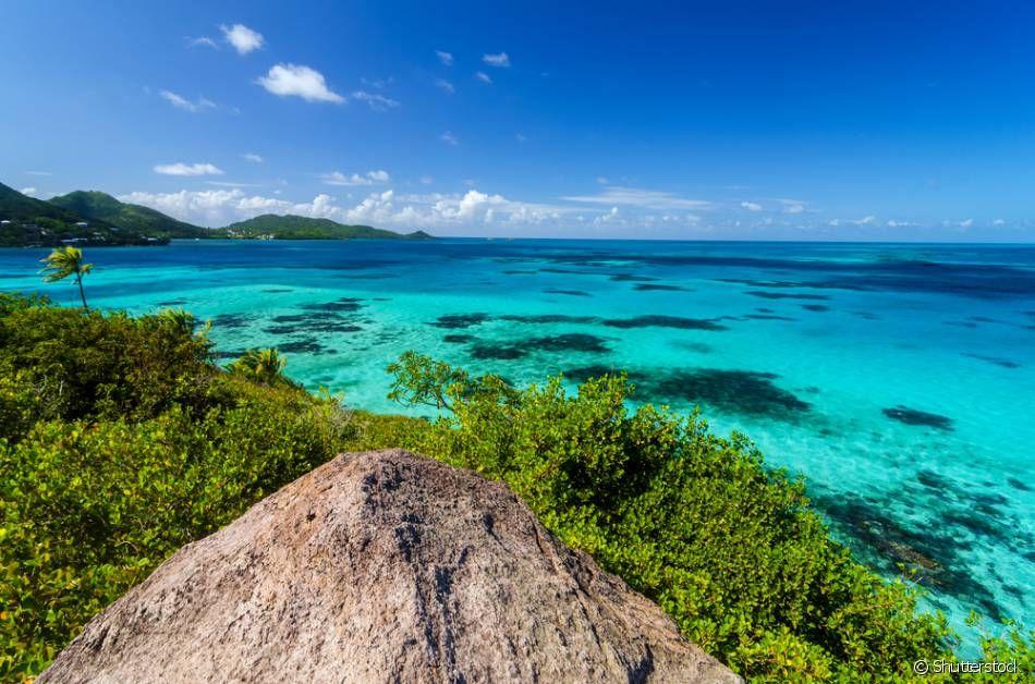 Colômbia tem praias de águas cristalinas e é banhada pelo Oceano Pacífico e pelo Mar do Caribe