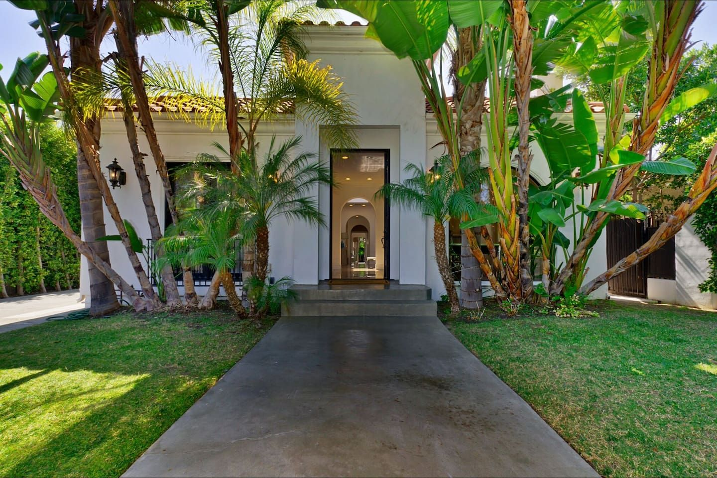 Villa in heart of West Hollywood - Houses for Rent in Los