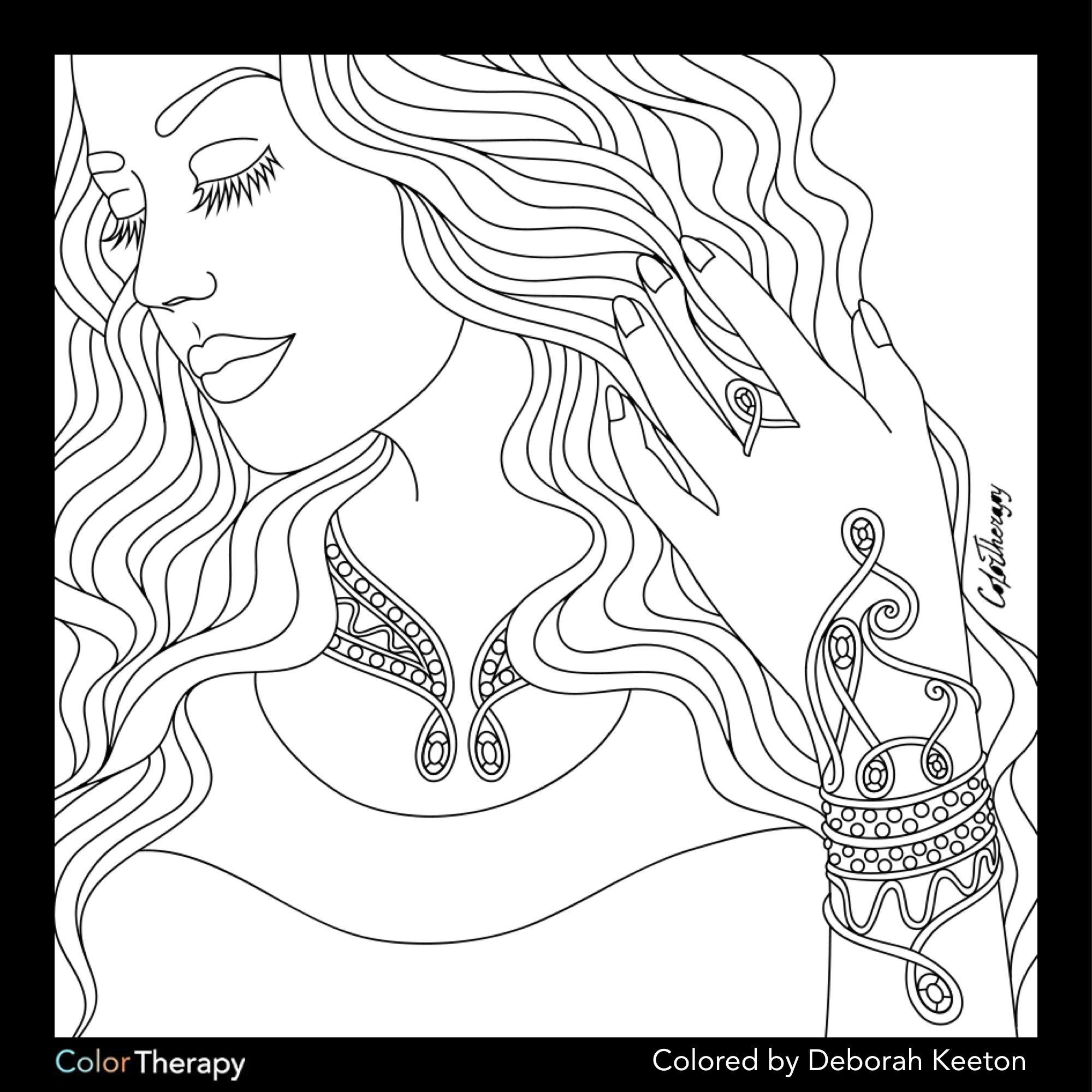 Pin de Journey Yourself Creative en Coloring   Pinterest   Grabado ...