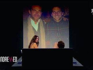 Undressed, NRJ 12 : Nicolas-Henri sosie officiel de Bradley Cooper