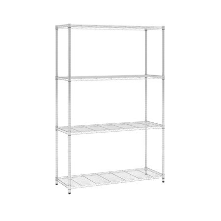 Home Wire Shelving Units Ofm Wire Shelving