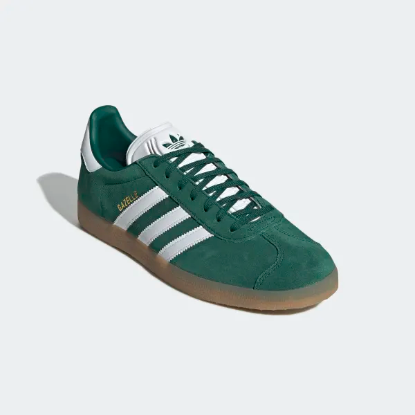 Gazelle Shoes | ADIDAS in 2019 | Adidas sneakers, Adidas