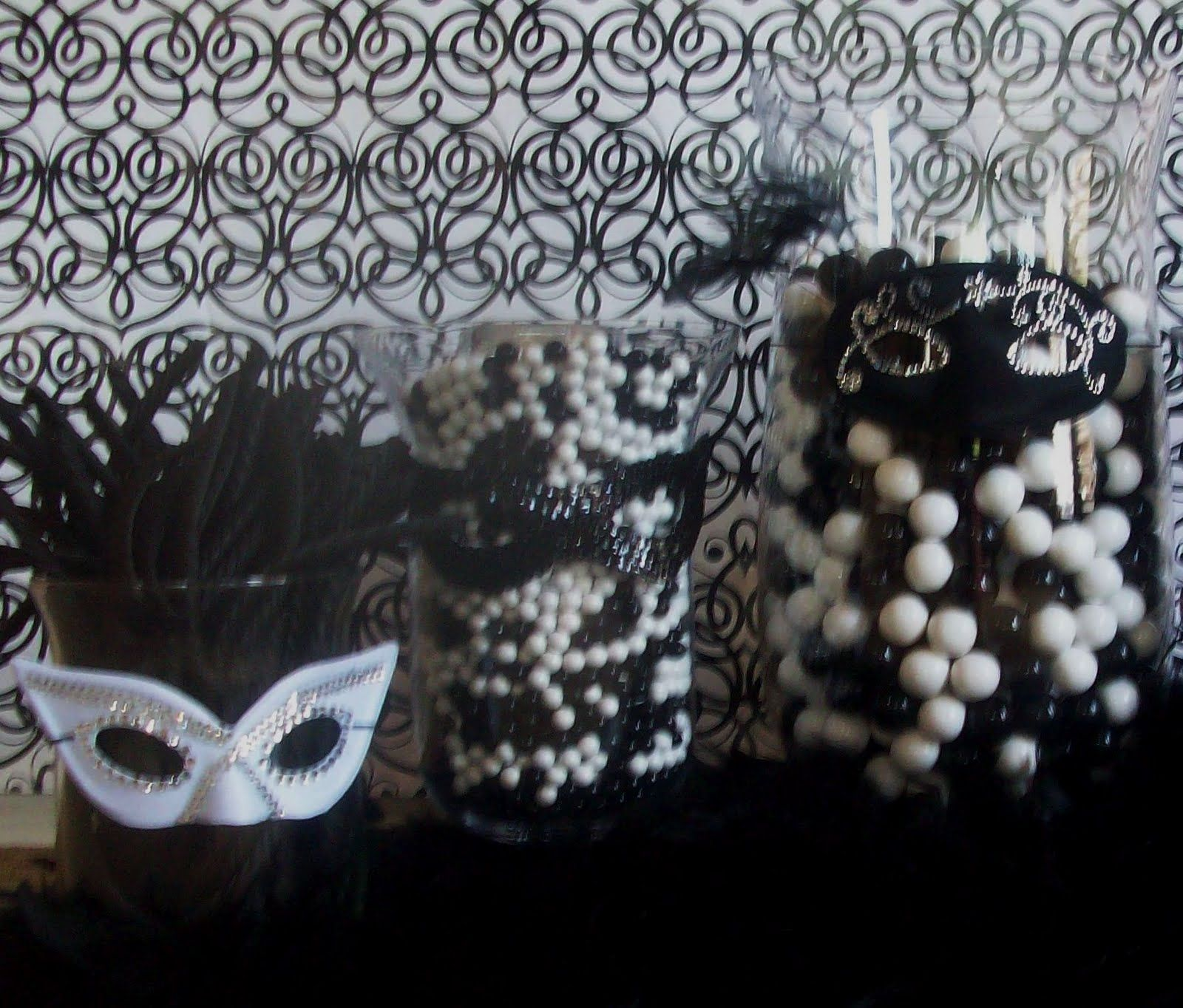 Masquerade Ball Prom Decorations: Best 25+ Masquerade Party Decorations Ideas On Pinterest
