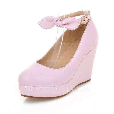 Zapatos morados formales MyShoeStore para niña U7kuYa7GyZ
