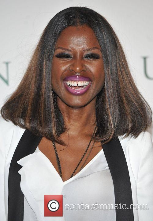 Nude photos of june sarpong