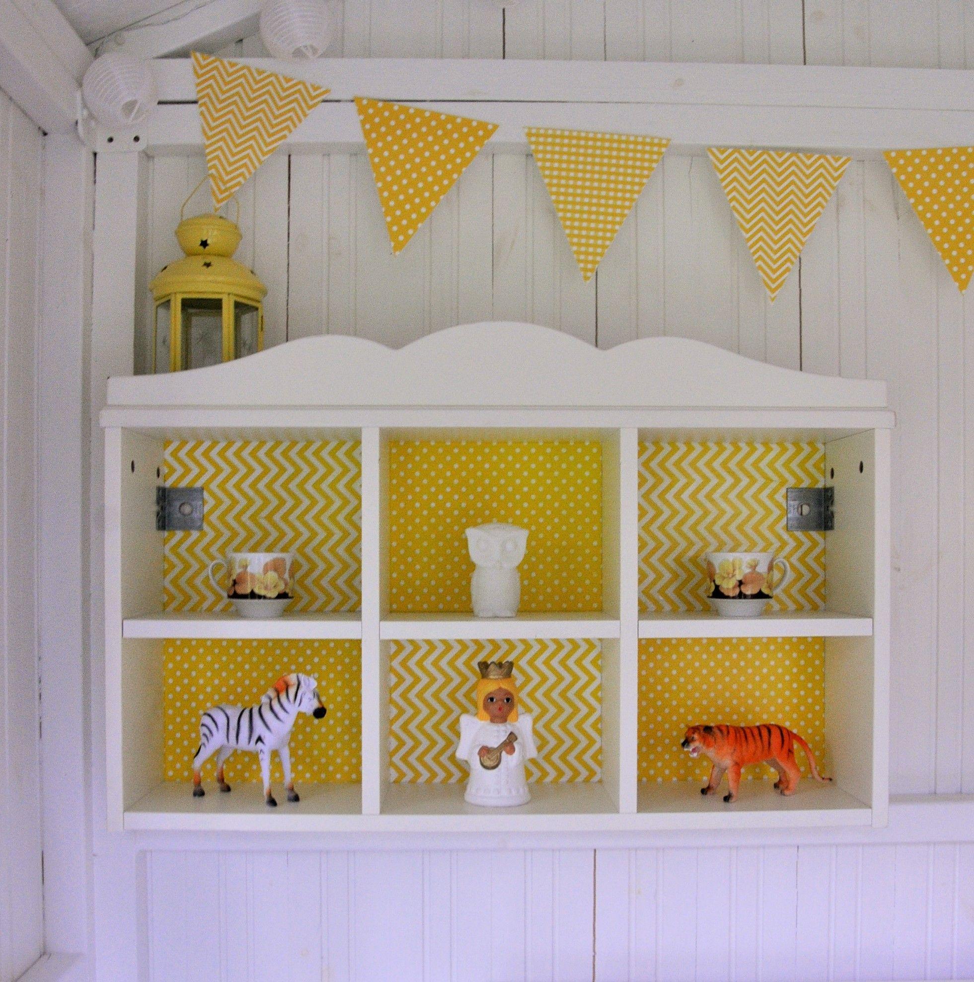 IKEA hack - Hensvik shelf | kids | Pinterest | Ikea hack, Shelves ...