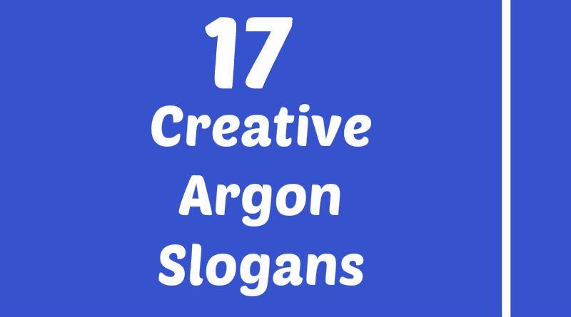 Argon Slogans Element Slogans Pinterest Slogan, Atomic number - new periodic table w atomic number