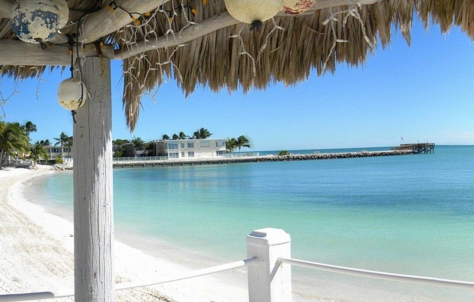Take a week and relax in key colony beach where you can for Florida keys fishing resorts