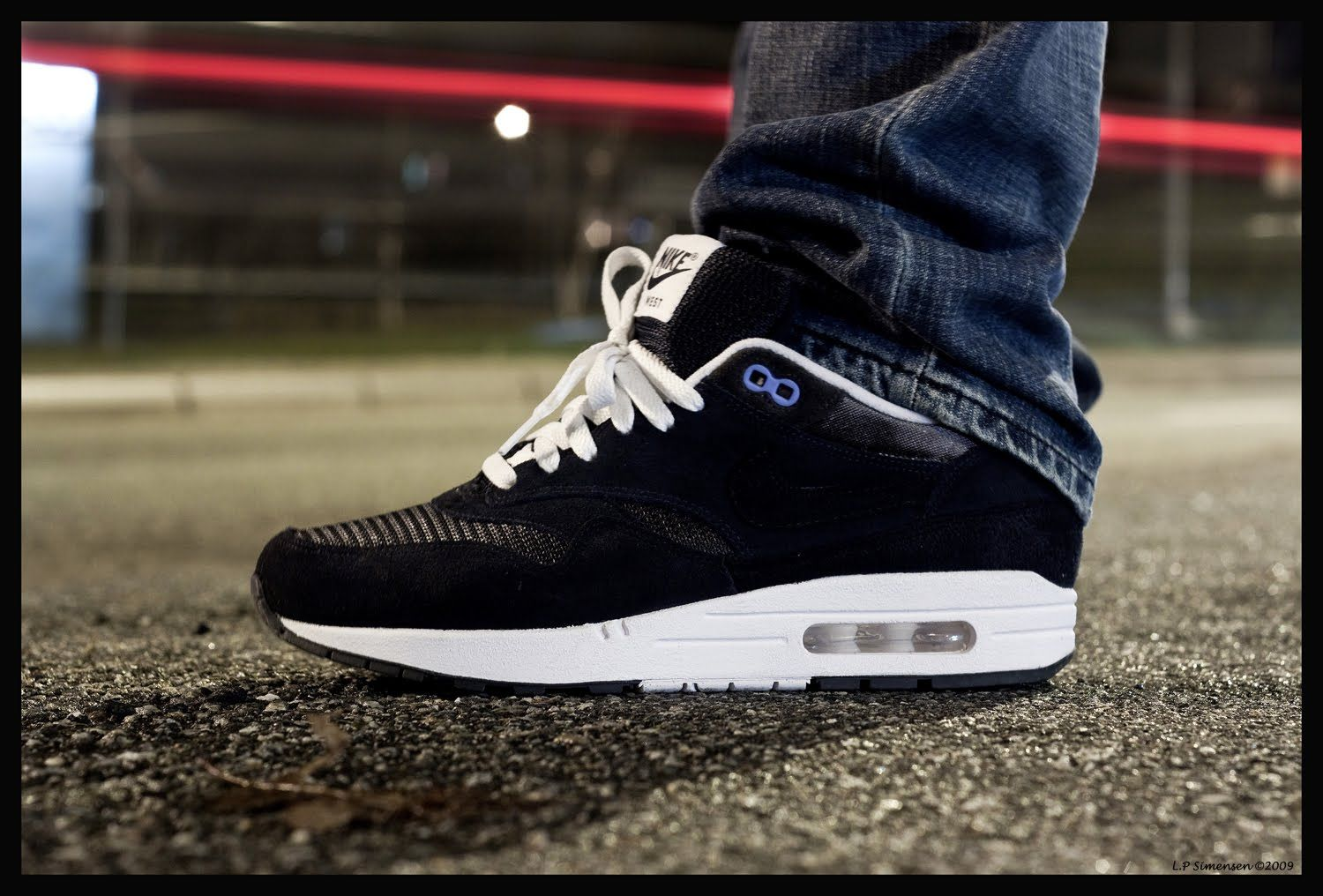 084154fa097c Air max 1 west. Find this Pin and more on Nike ...