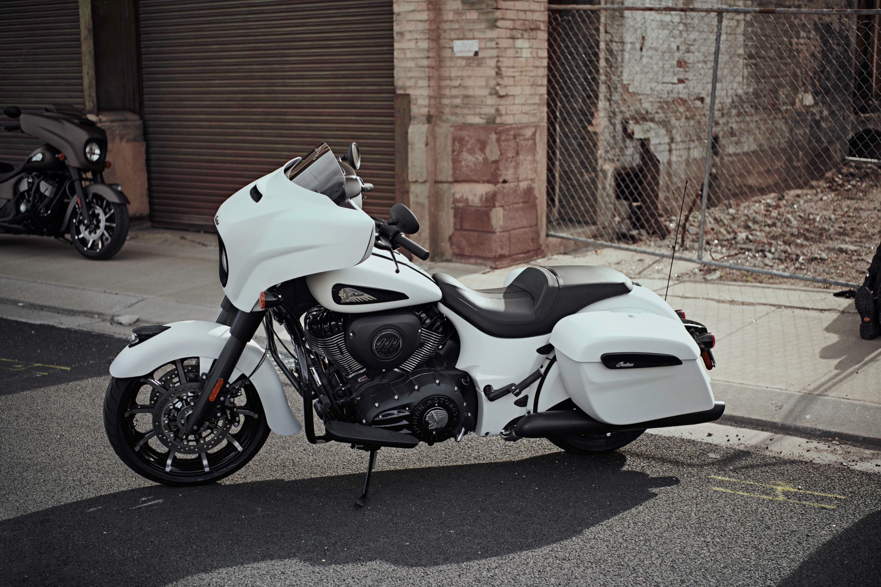 2019 Indian Chieftain Dark Horse Top Speed Indian Motorcycle Indian Dark Horse Indian Motorbike
