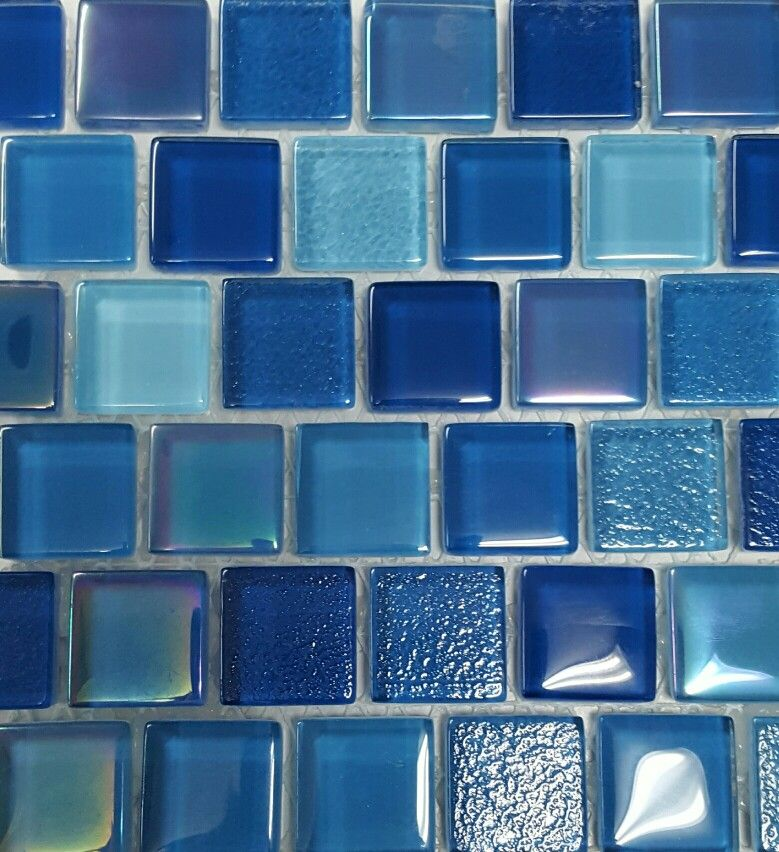 100 stone texture npt pool tiles national pool tile Bright blue tile