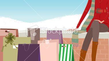 I ♥ shopping!